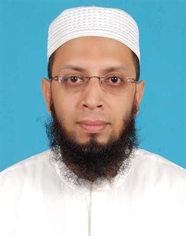 Mr. Md. Mominur Rahman