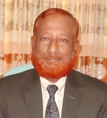 Prof. Dr. Mohammad Ali Azadi