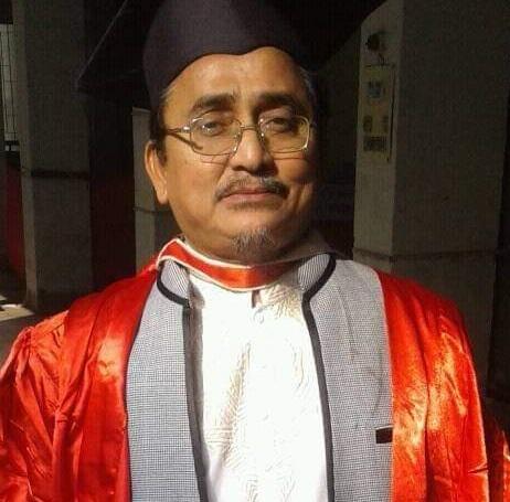 Prof. Dr. Shaker Alam Shaoque