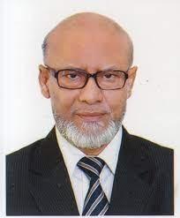 Prof. Md. Anwarul Azim Arif