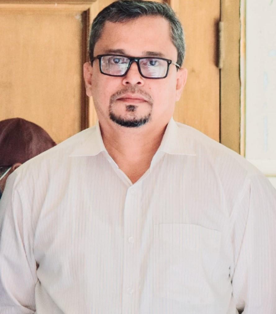Muhammad Safiur Rahman